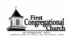 First Congregational Church of Kingston, NH